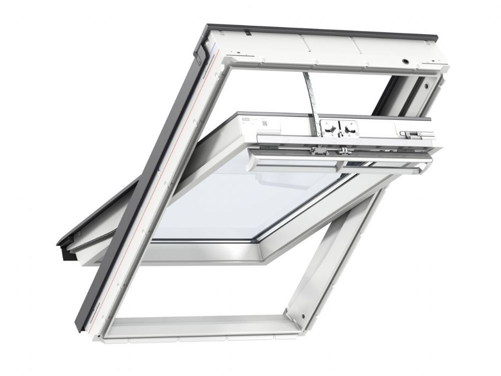 VELUX INTEGRA electric PU centre-pivot roof window